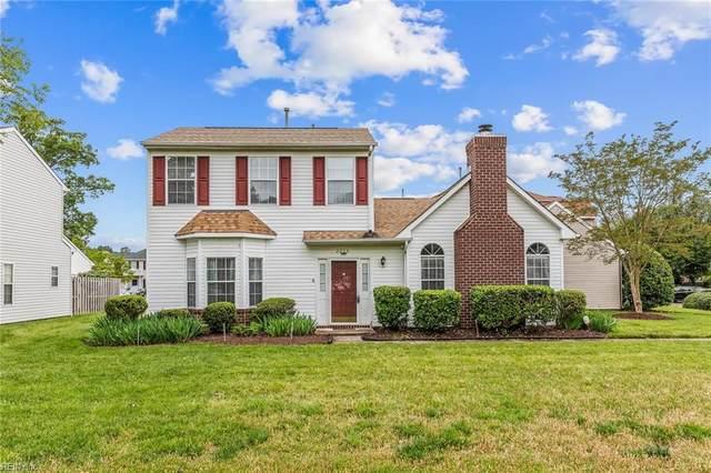2250 White House Cv, Newport News, VA 23602 (MLS #10321662) :: AtCoastal Realty