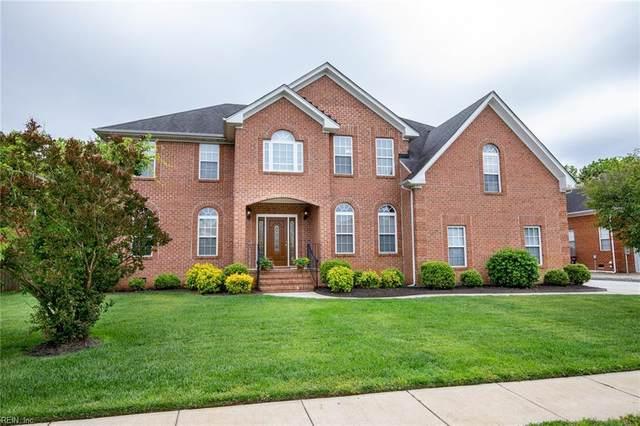 325 Sweetbay Dr, Chesapeake, VA 23322 (#10321670) :: Berkshire Hathaway HomeServices Towne Realty