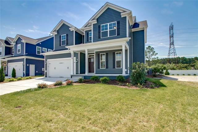 409 Cairns Rd, Chesapeake, VA 23322 (#10321676) :: Berkshire Hathaway HomeServices Towne Realty
