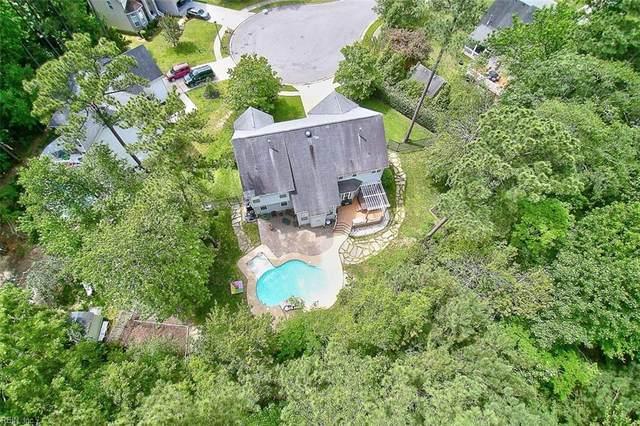1604 Biddle Ln, Chesapeake, VA 23321 (#10321680) :: Kristie Weaver, REALTOR