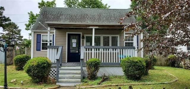 3501 Commonwealth Ave, Portsmouth, VA 23707 (#10321689) :: Kristie Weaver, REALTOR