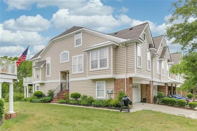 407 Cattail Cove Ct, Suffolk, VA 23435 (#10321700) :: Momentum Real Estate