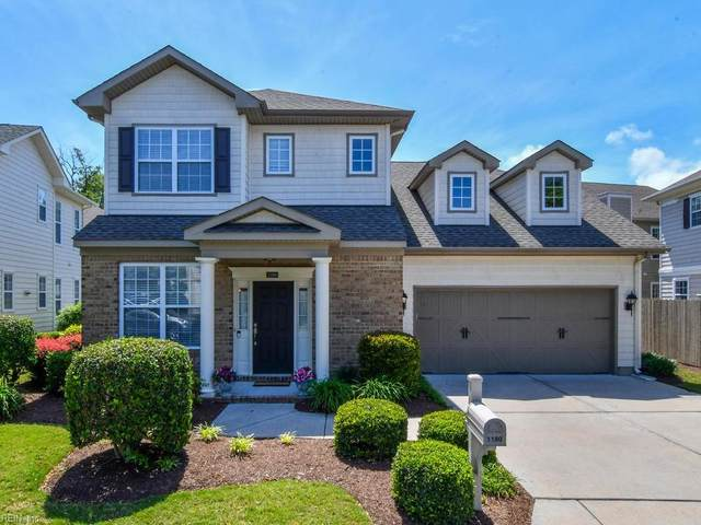 1180 Belmeade Dr #704, Virginia Beach, VA 23455 (#10321704) :: Elite 757 Team