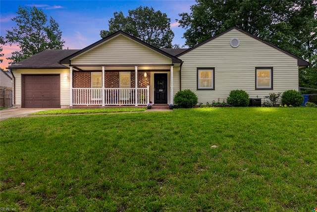 3332 Woodbaugh Dr, Chesapeake, VA 23321 (#10321712) :: Berkshire Hathaway HomeServices Towne Realty
