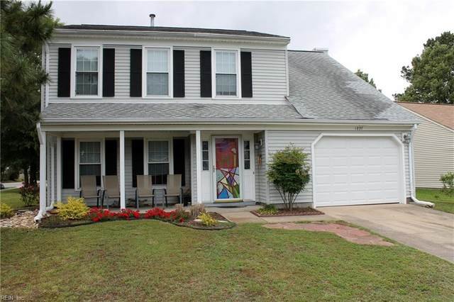 1837 Mullholand Dr, Virginia Beach, VA 23454 (MLS #10321717) :: AtCoastal Realty