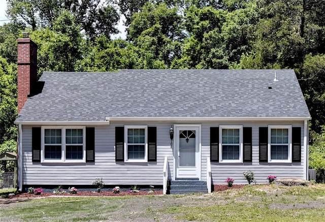 104 Tom Thomas Rd, York County, VA 23188 (#10321723) :: Upscale Avenues Realty Group