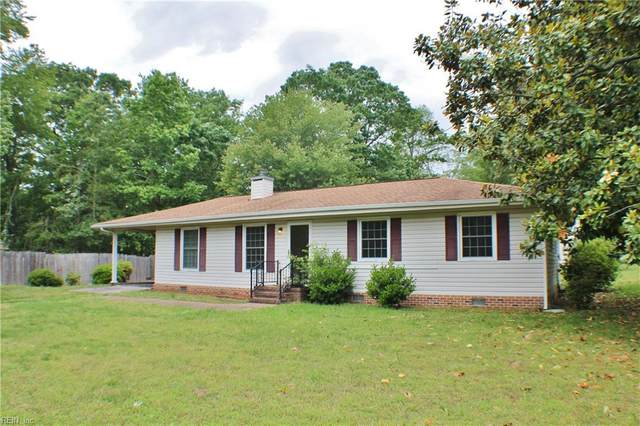 6487 Hickory Fork Rd, Gloucester County, VA 23072 (#10321733) :: Encompass Real Estate Solutions
