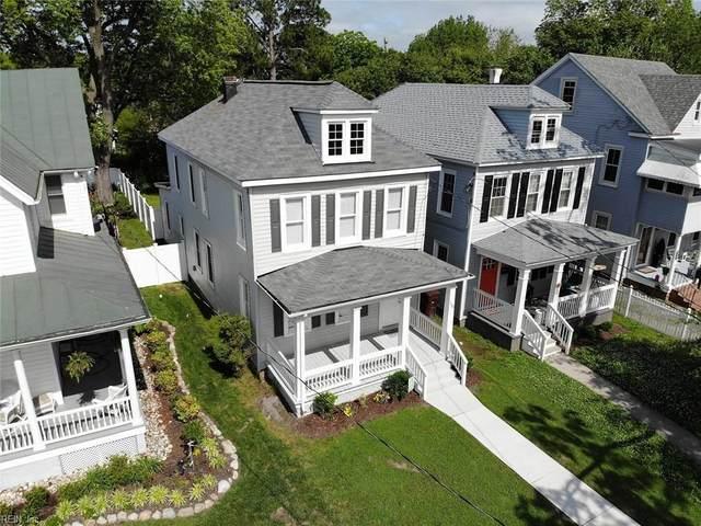 1123 Stewart St, Chesapeake, VA 23324 (MLS #10321738) :: AtCoastal Realty
