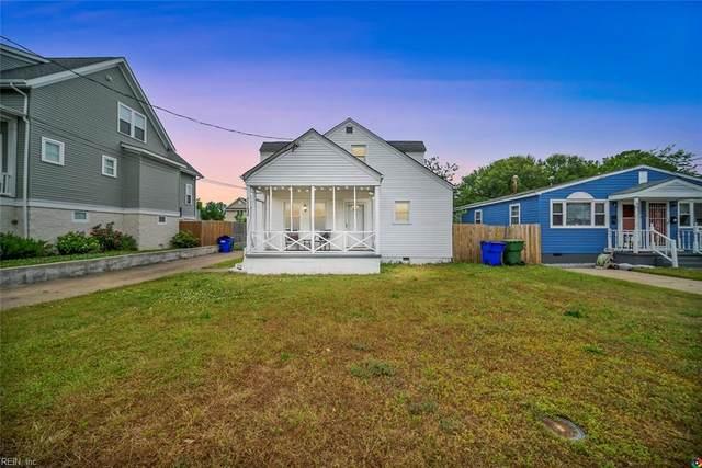 1120 Little Bay Ave, Norfolk, VA 23503 (MLS #10321744) :: AtCoastal Realty