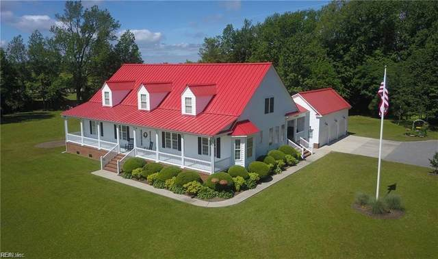132 Jones Ln, Currituck County, NC 27950 (#10321751) :: The Kris Weaver Real Estate Team