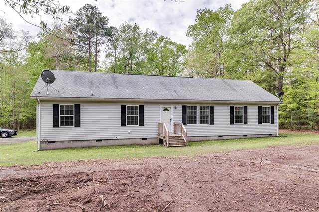 8798 General Puller Hwy, Middlesex County, VA 23169 (#10321769) :: Rocket Real Estate