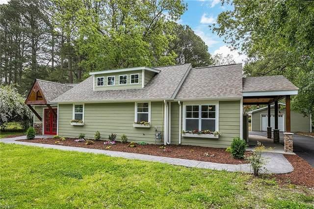816 E Little Back River Rd E, Hampton, VA 23669 (#10321777) :: AMW Real Estate
