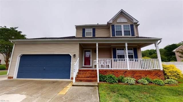 1104 Holbrook Trce, Chesapeake, VA 23322 (#10321800) :: Rocket Real Estate