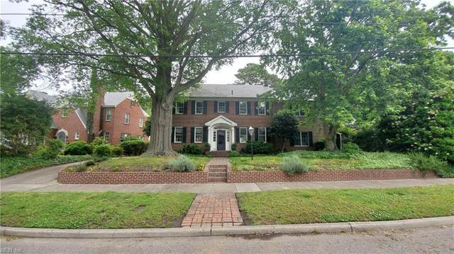 7474 North Shore Rd, Norfolk, VA 23505 (#10321806) :: Upscale Avenues Realty Group