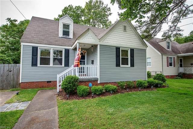 2615 Somme Ave, Norfolk, VA 23509 (#10321809) :: Momentum Real Estate