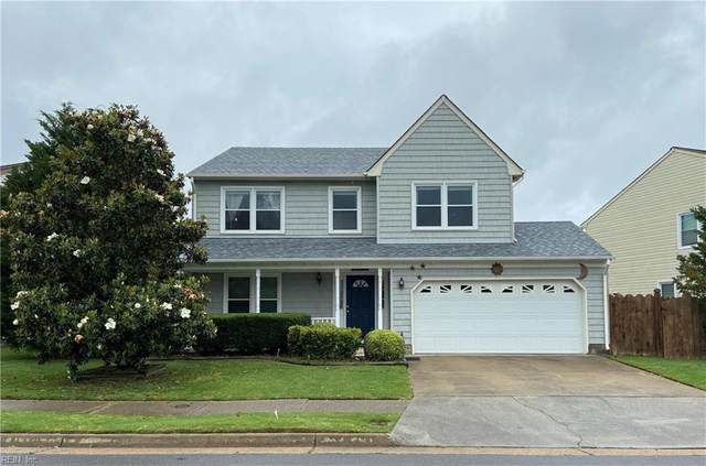1869 Pittsburg Lndg, Virginia Beach, VA 23464 (#10321873) :: Tom Milan Team