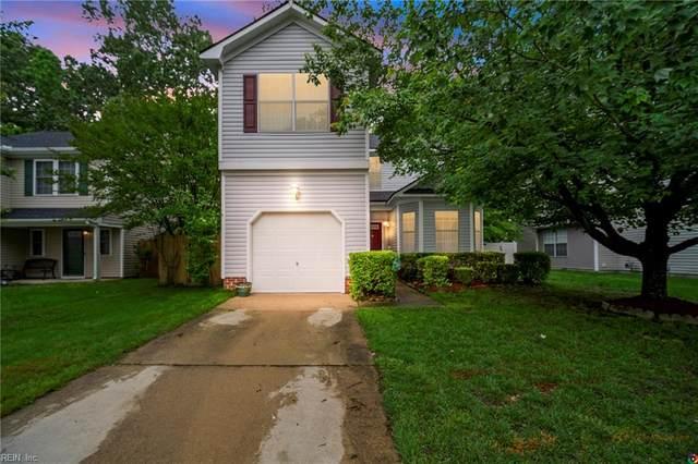 5033 Hunt Club Chse, Suffolk, VA 23435 (#10321878) :: AMW Real Estate