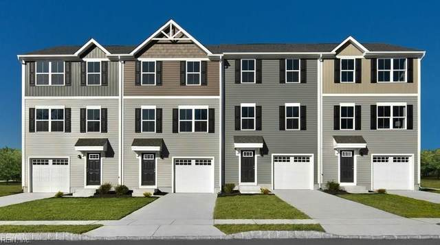 45 Manilla Cir 5F, Hampton, VA 23669 (#10321919) :: Atlantic Sotheby's International Realty