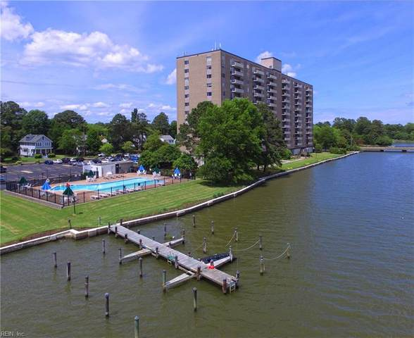 7320 Glenroie Ave 11C, Norfolk, VA 23505 (#10321921) :: Upscale Avenues Realty Group