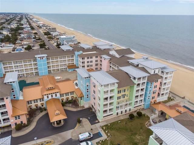 3700 Sandpiper Rd 210A, Virginia Beach, VA 23456 (#10321927) :: Kristie Weaver, REALTOR