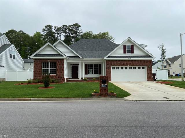 1232 Pecks Arch, Chesapeake, VA 23320 (#10321928) :: Berkshire Hathaway HomeServices Towne Realty
