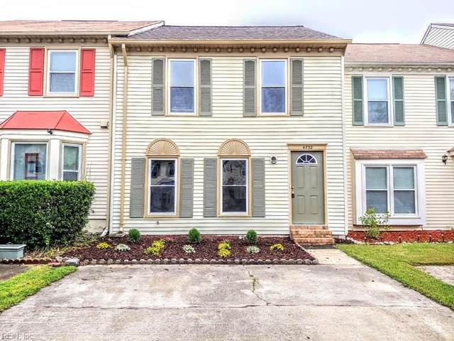 4732 Woods Edge Rd, Virginia Beach, VA 23462 (#10321946) :: RE/MAX Central Realty