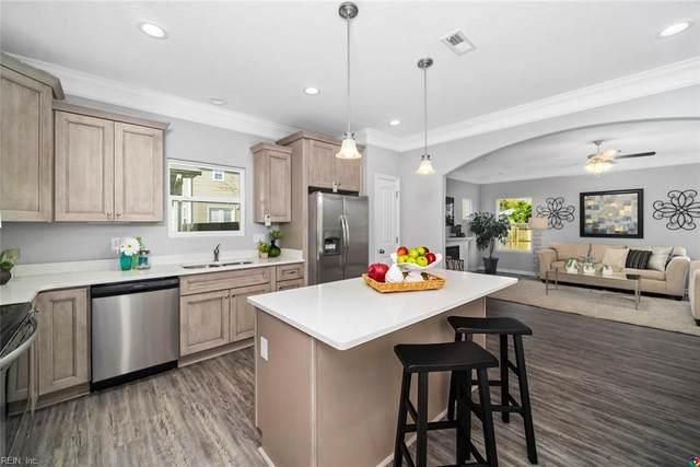 9260 Hickory St, Norfolk, VA 23503 (#10321959) :: Rocket Real Estate