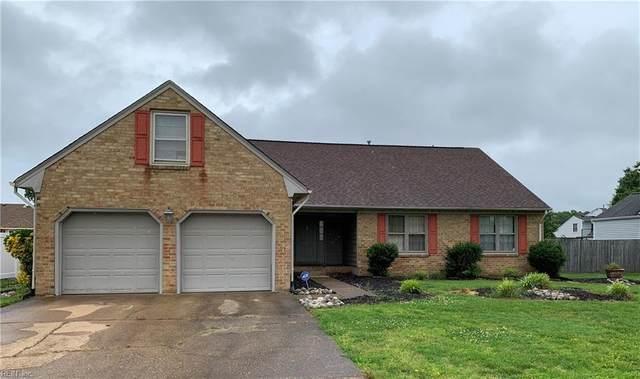 744 Norcova Dr, Chesapeake, VA 23320 (#10321963) :: Berkshire Hathaway HomeServices Towne Realty