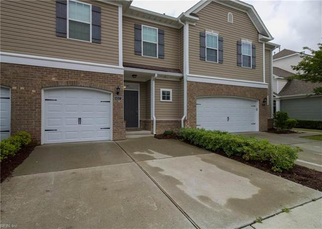 4317 Cattail Ln, Virginia Beach, VA 23456 (#10321980) :: Rocket Real Estate