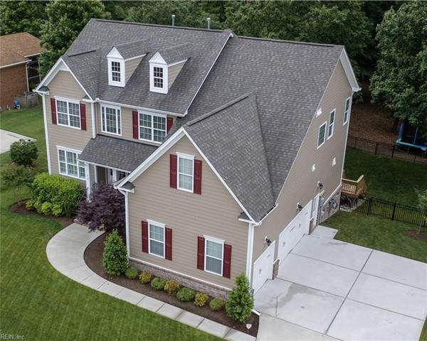 418 Hastings Pl, Suffolk, VA 23436 (#10322027) :: The Kris Weaver Real Estate Team