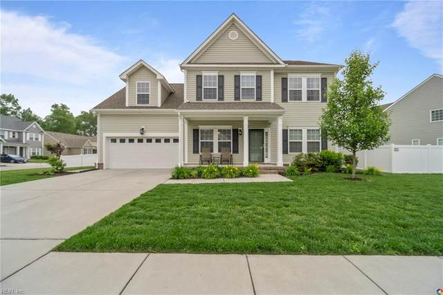 801 Aaron Culbreth Ct, Chesapeake, VA 23322 (#10322042) :: Encompass Real Estate Solutions