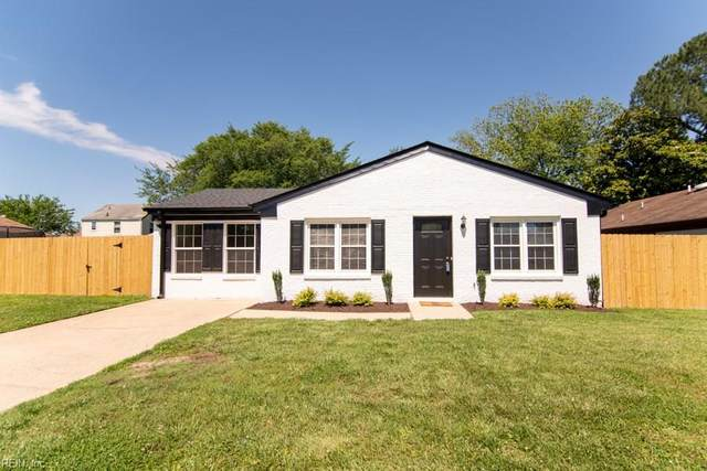 2324 Palmetto St, Norfolk, VA 23513 (#10322055) :: Upscale Avenues Realty Group