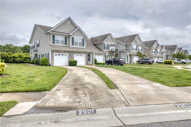 2901 Gunston Dr, Suffolk, VA 23434 (#10322059) :: Berkshire Hathaway HomeServices Towne Realty