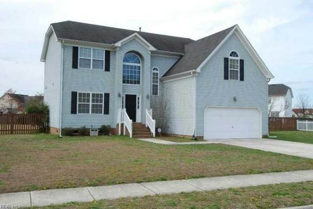 4215 Lindenwood Dr, Chesapeake, VA 23321 (#10322066) :: Abbitt Realty Co.