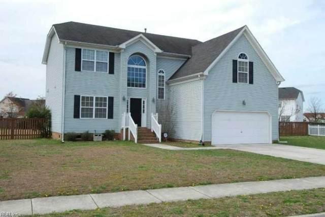 4215 Lindenwood Dr, Chesapeake, VA 23321 (#10322066) :: Atkinson Realty