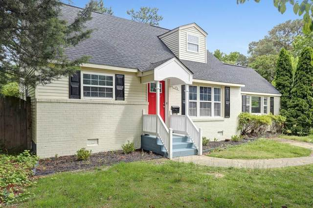 636 Sirine Ave, Virginia Beach, VA 23462 (#10322074) :: The Kris Weaver Real Estate Team