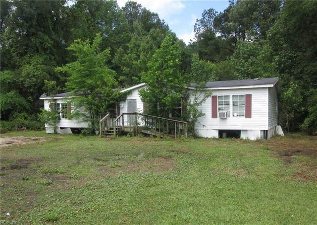 1565 Millpond Rd, Elizabeth City, NC 27909 (#10322080) :: Rocket Real Estate