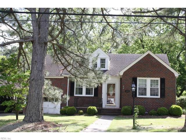 4505 Duke Dr, Portsmouth, VA 23703 (#10322095) :: AMW Real Estate