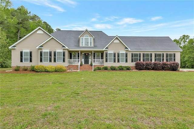 6835 Horseshoe Ln, Gloucester County, VA 23061 (#10322107) :: Abbitt Realty Co.