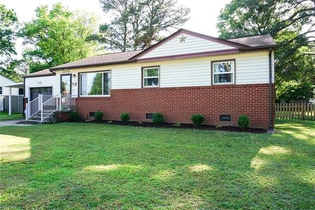 528 Plantation Dr, Chesapeake, VA 23323 (#10322116) :: Austin James Realty LLC