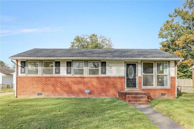 1024 Stanley Rd, Portsmouth, VA 23701 (#10322117) :: AMW Real Estate
