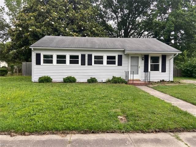 2506 Livesay Rd, Chesapeake, VA 23323 (#10322123) :: Kristie Weaver, REALTOR