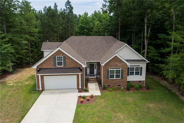 MM Jasmine - Marks Pond Way, York County, VA 23188 (#10322131) :: Austin James Realty LLC