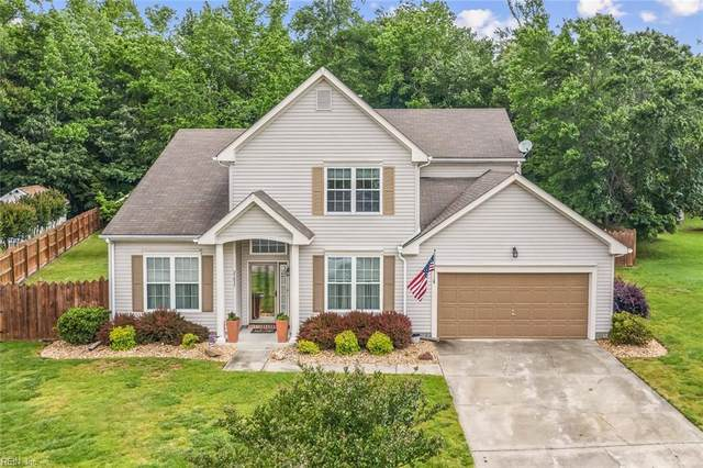 23095 Greenwood Ct, Isle of Wight County, VA 23314 (#10322134) :: Atlantic Sotheby's International Realty