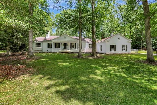 109 Sheffield Rd, James City County, VA 23188 (MLS #10322146) :: AtCoastal Realty