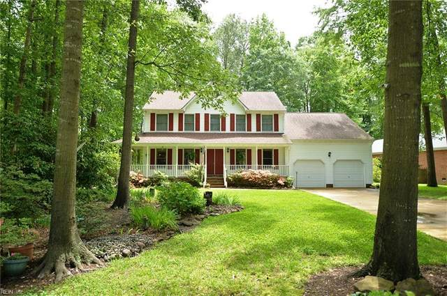 656 Parker Rd, Chesapeake, VA 23322 (#10322147) :: Rocket Real Estate