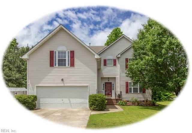 5509 Staunton Ct, James City County, VA 23188 (#10322158) :: Rocket Real Estate