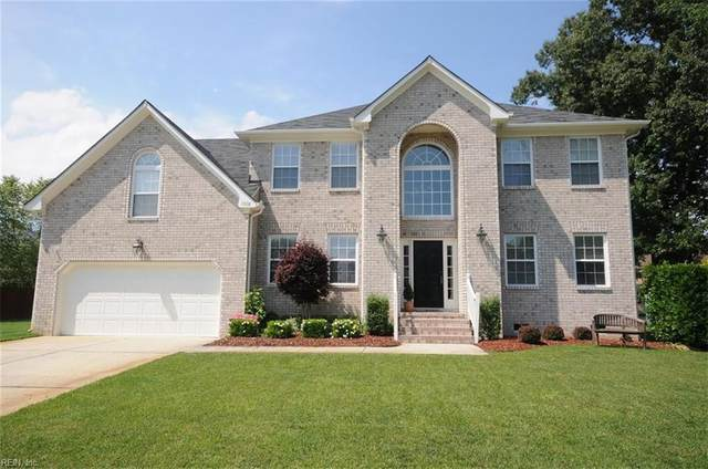 1008 Lauderdale Dr, Chesapeake, VA 23322 (#10322180) :: Austin James Realty LLC