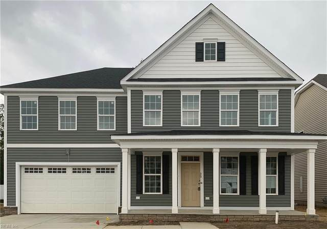 32 E Berkley Dr, Hampton, VA 23663 (#10322192) :: Upscale Avenues Realty Group