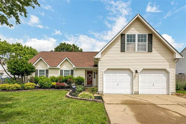 2048 Falling Sun Ln, Virginia Beach, VA 23454 (#10322203) :: Abbitt Realty Co.
